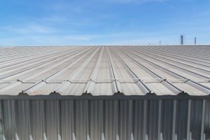 commercial roof repair San Antonio For Metal Roofing