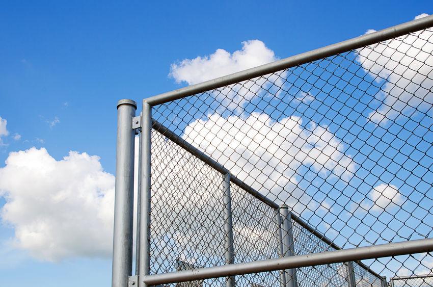 commercial fencing Colorado