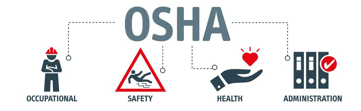 OSHA fall protection training Colorado